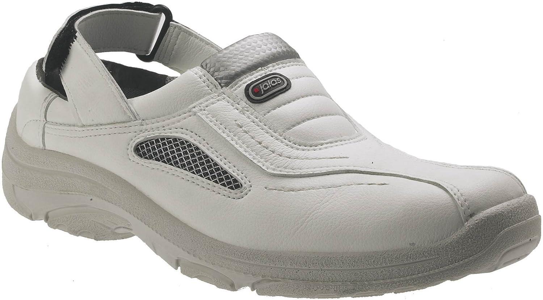 Ejendals Jalas 5012 Chaussures BlancB0091GV2Y2Parent de travail Taille 43 BlancB0091GV2Y2Parent Chaussures 0177e1