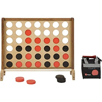 reliable Uber Games Wooden