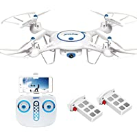 Cheerwing Syma X5UW Wifi FPV Drone