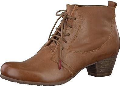 temperament shoes website for discount more photos Tamaris 1-25115-24 Damen Stiefelette