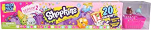 Shopkins Series 2 Playset (Mega-Pack)