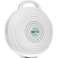 Yogasleep Rohm Portable White Noise Machine for Travel | 3 Soothing, Natural Sounds with Volume Control | Compact Sleep…