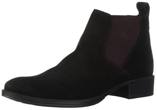 Geox Women s Laceyin 1 Suede Chelsea Boot Ankle  Amazon.co.uk  Shoes ... 31a72524acb