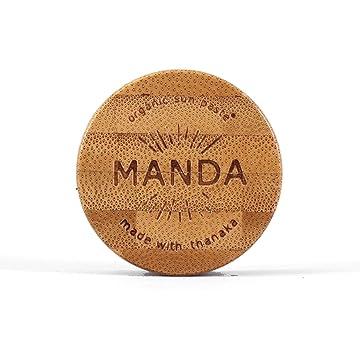 mini Manda Organic