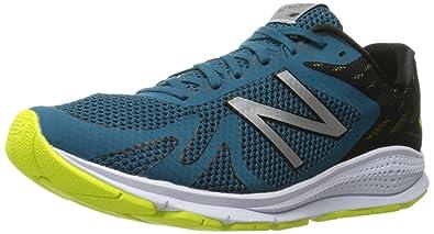 new style 717ba 0667a New Balance Men s Vazee Urge v1 Running Shoe, Teal Black, 9 D US