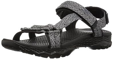 d67766c94222 Skechers Performance Women s Go Walk Outdoors-Runyon Sport Sandal