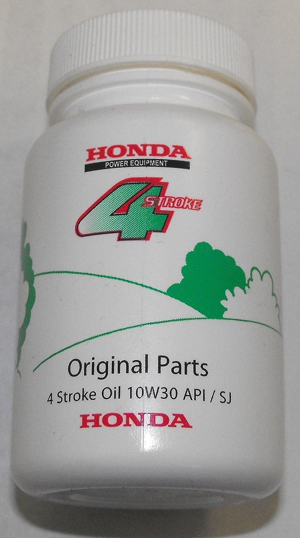 Honda 4 stroke oil (1 measure trimmer engines 4 stroke) ISE
