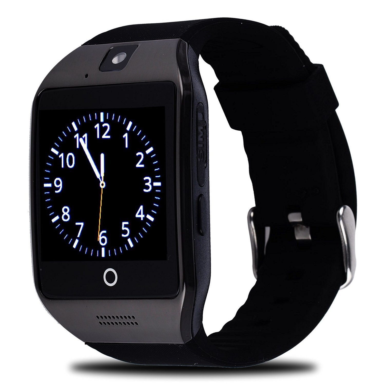 Wireless Bluetooth SmartWatch Camera NFC Pedometer Sleep Monitoring Android IOS