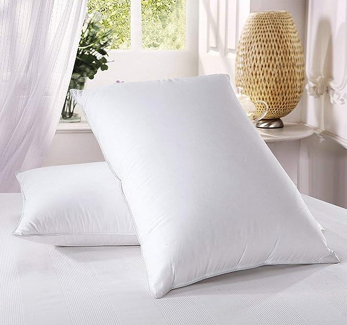 Royal Hotel's Down Pillow