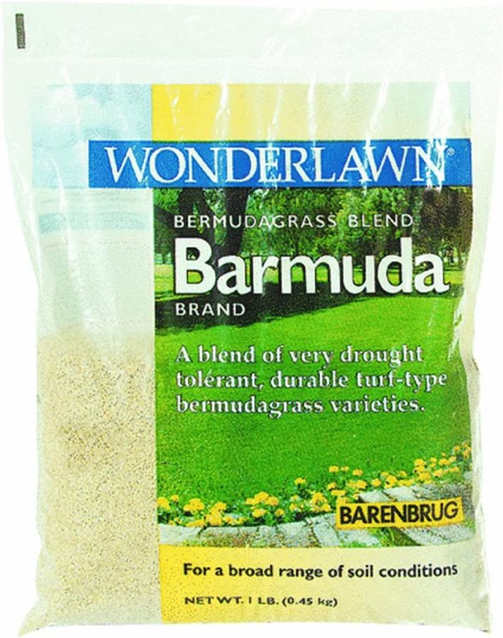 WonderLawn Bermuda Grass Blend