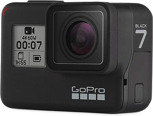 GoPro hero 7 best video cameras under $1000