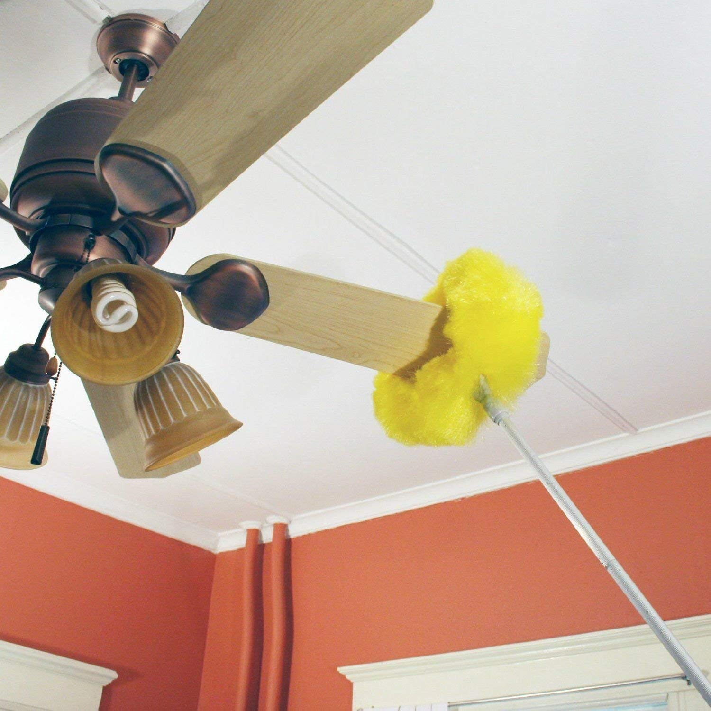 Amazon.com: Ceiling Fan Duster Electromagnetic 47