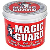 Magic Guard – Best Wheel Wax – Sealant & Protection for All Wheels – Easy Removal of Brake Dust & Road Grime…