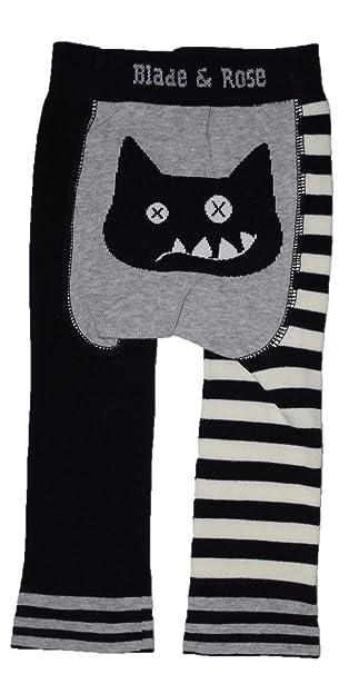 3ed4f29d22de4 Blade & Rose Crazy Cat Leggings: Amazon.co.uk: Clothing