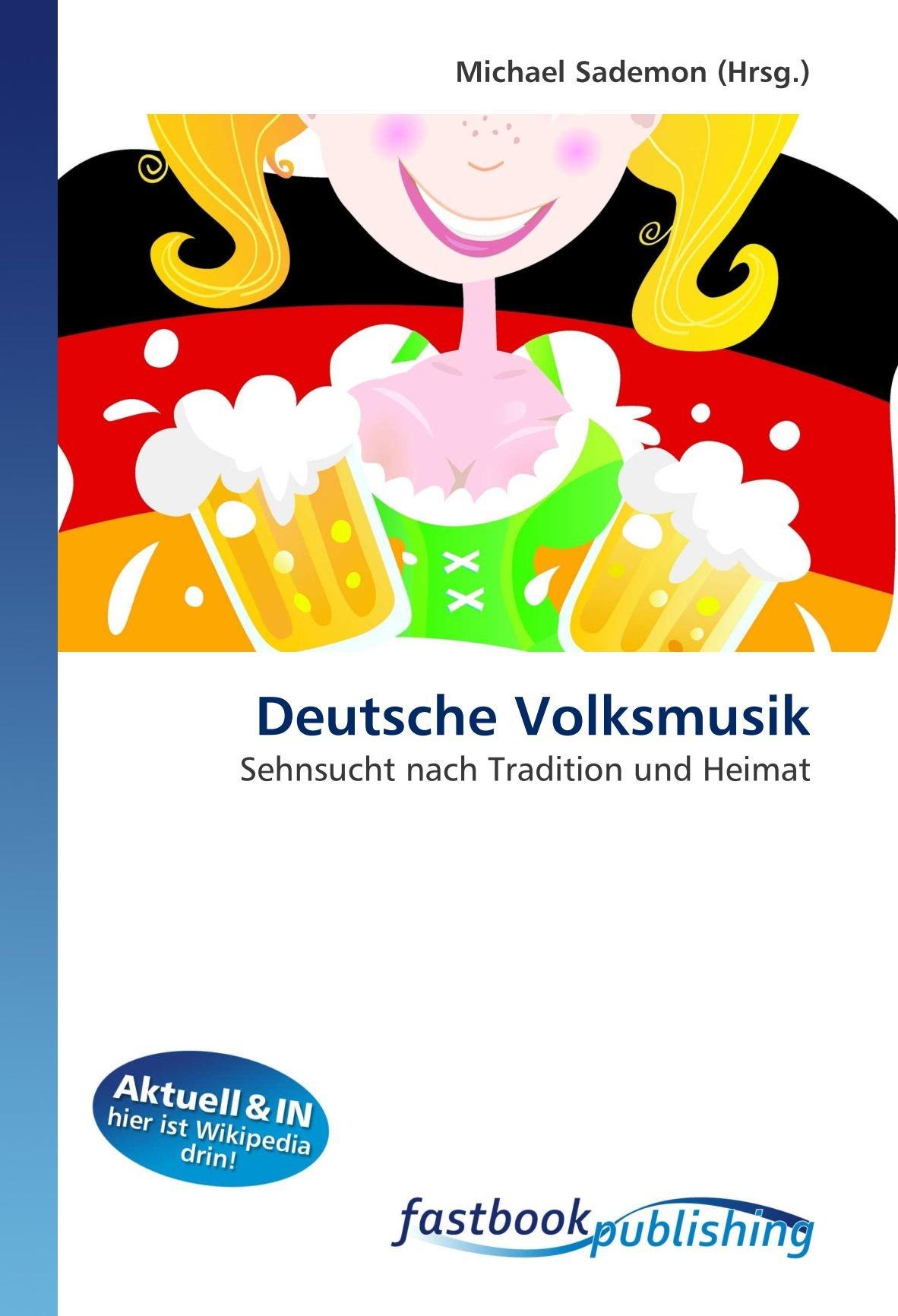 Amazon Fr Deutsche Volksmusik Sehnsucht Nach Tradition