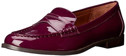 Lauren by Ralph Lauren de la Mujer Barrett Penny Loafer: Amazon.es: Zapatos y complementos