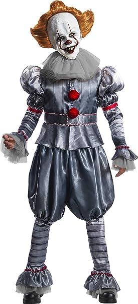 Rubies - Disfraz de Gran Patrimonio Pennywise de la película IT ...