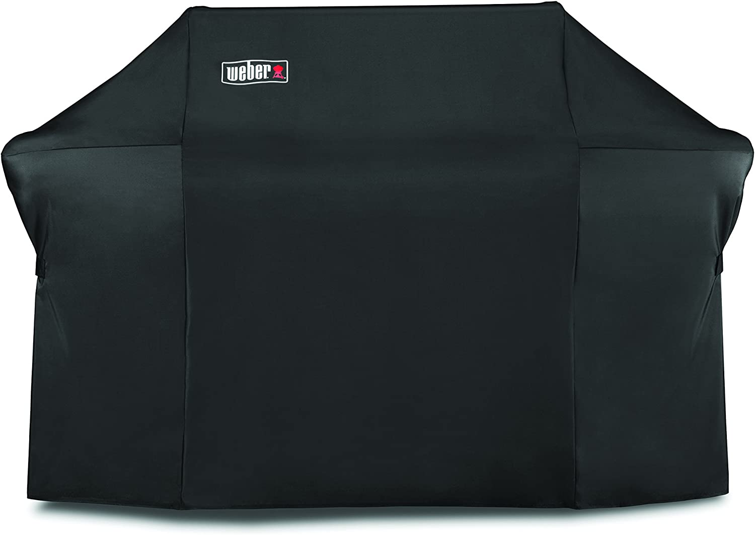 Weber 7109 Barbecue Cover with Storage Bag for Summit 600 Series Gas Grills