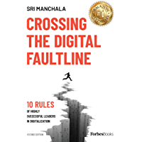 Crossing The Digital Faultline (Second Edition): 10 Rules Of Highly Successful Leaders In Digitalization