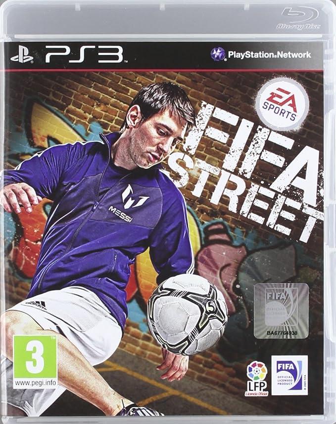 FIFA Street 4: Amazon.es: Videojuegos