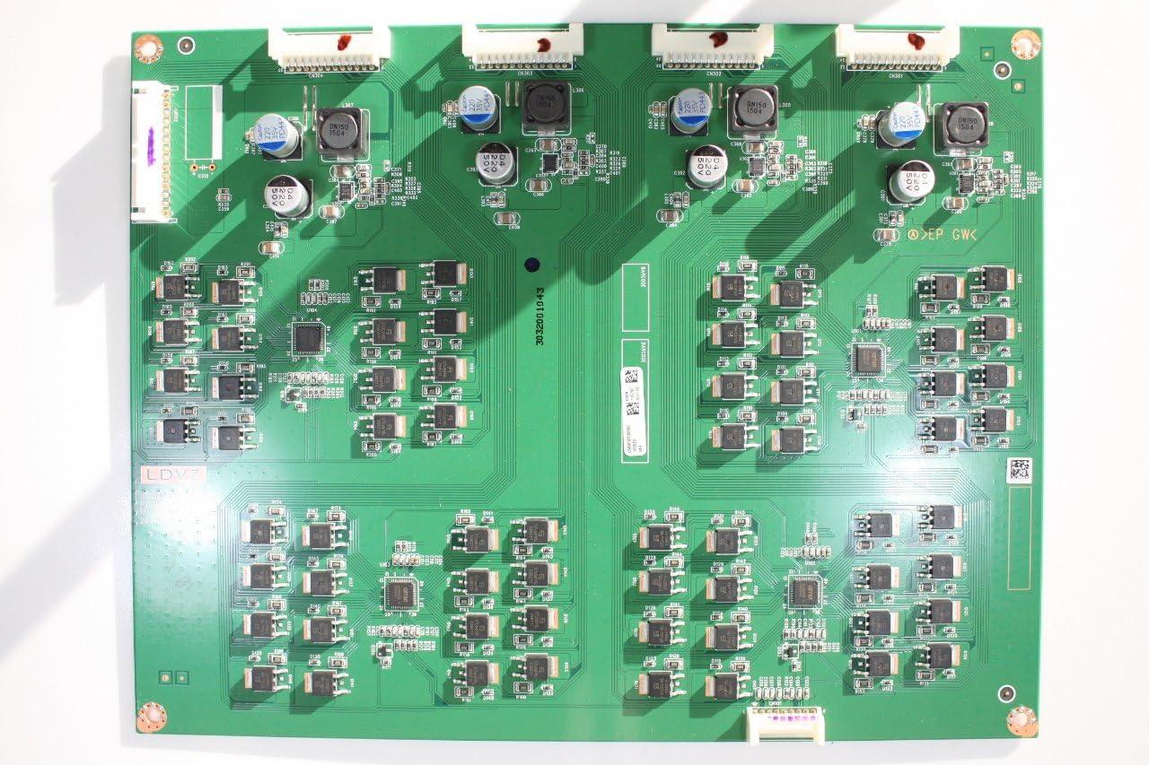 80 M80-C3 LFTRSXAR 0580CAS05000 LED Driver Board Unit