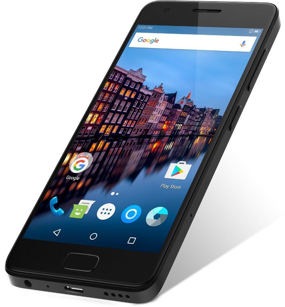Lenovo Z2 Plus Price Buy Black 64gb Online At Best Motorola W230 Silver Free Memory Card 1gb In India