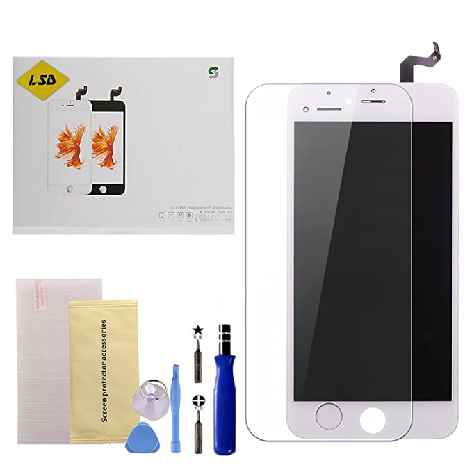 Giveaway iphone 6s screen replacement near me