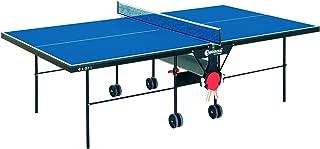 Sponeta tavolo da ping pong 1–26I/1–27I Indoor, S 1-27i, Blau