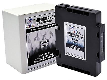 inkowl Compatible cartucho de tinta de sublimación de recambio ...