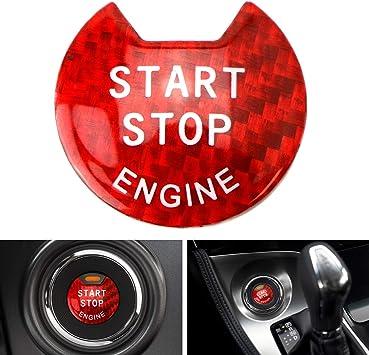 Brake Light Protective Sticker Case Carbon Fiber Decal for Nissan Murano 3rd Gen
