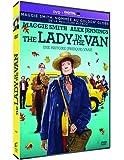 The Lady in the Van [DVD + Copie digitale]