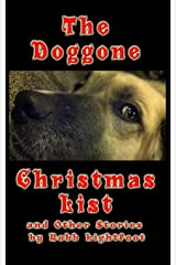 The Doggone Christmas List: Library Edition Paperback