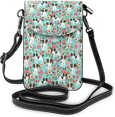 Womens Travel Small Crossbody Bag Cell Phone Purse Wallet
