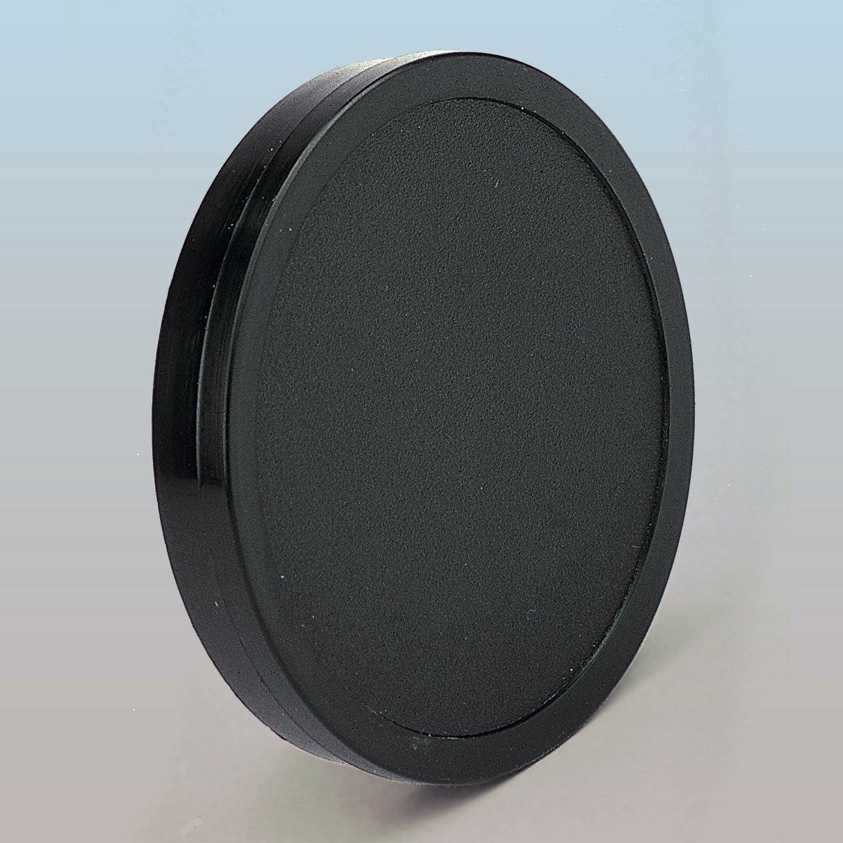 Kaiser Slip-On Lens Cap for Lenses with an Outside Diameter of 80mm (206980)