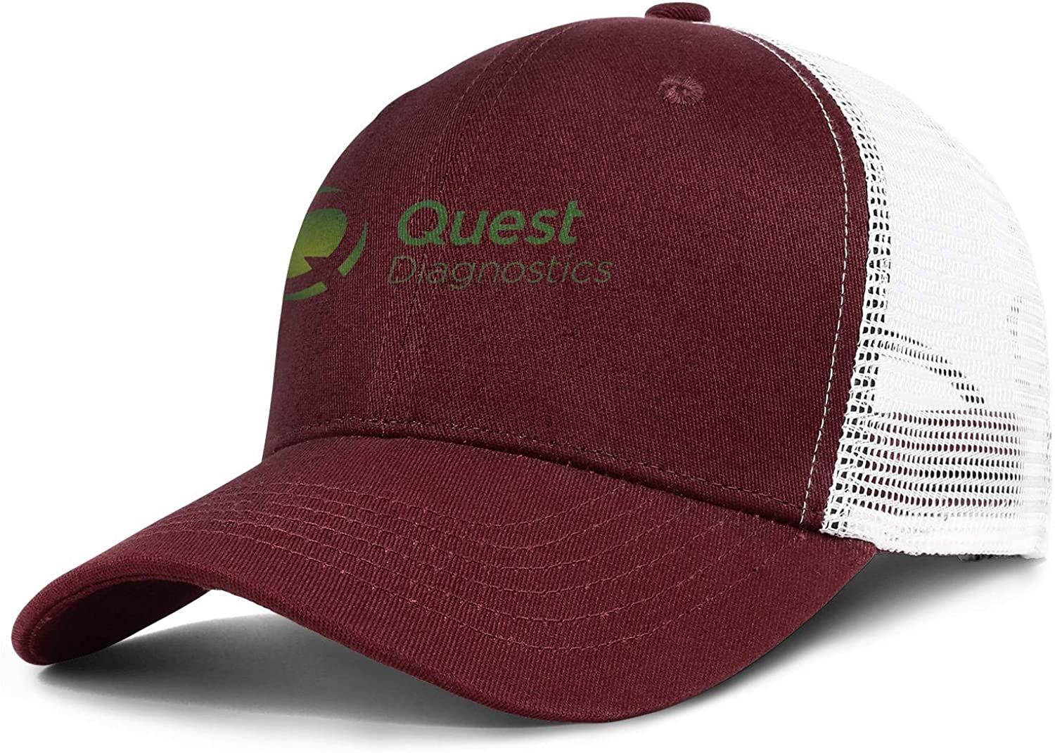 Quest Diagnostics...