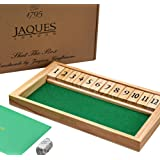 Shut The Box - 12 Numbers - Jaques of London