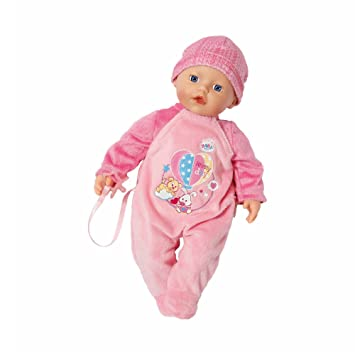 Zapf 822524 My Little Baby Born Supersoft günstig kaufen Baby Born-Puppen