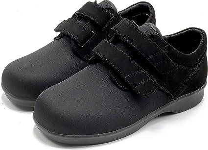 Diabetic Velcro Straps Shoes Comfort