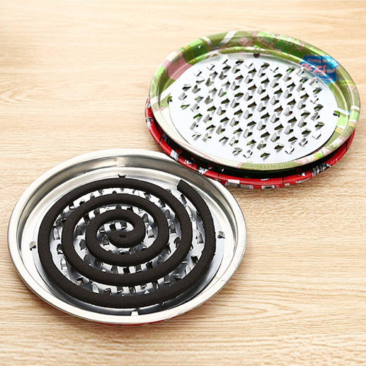 Camco 51063 Mosquito Coil Holder