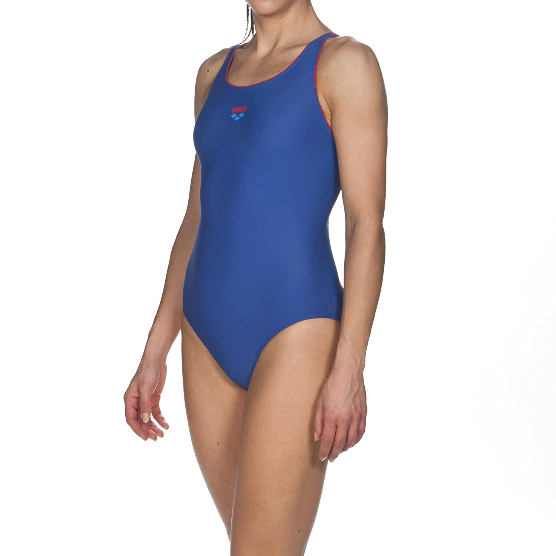 5f229b413f0d8d arena Damen Sport Badeanzug Variation: Amazon.de: Sport & Freizeit