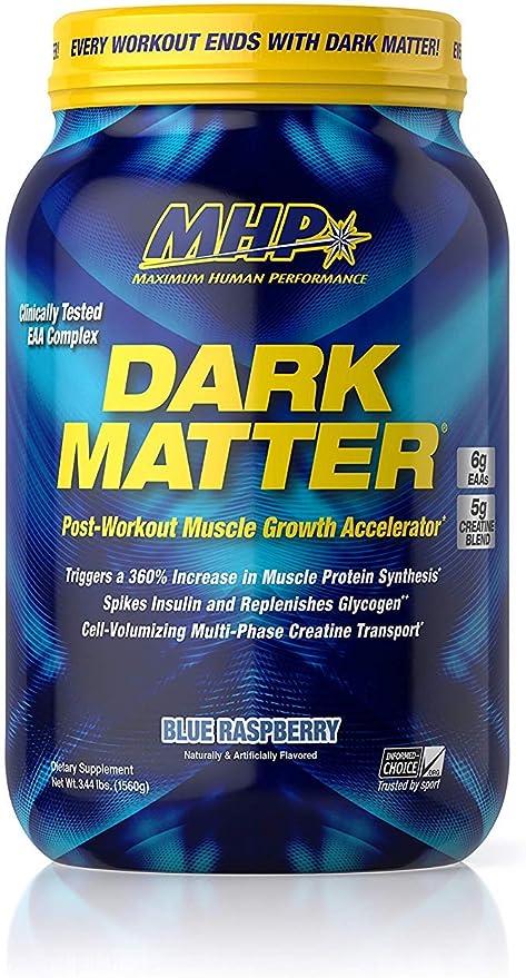 Mhp Dark Matter (20 serv) 1 Unidad 1540 g