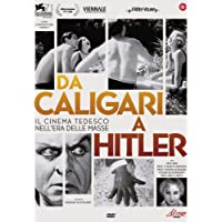 Da Caligari a Hitler  ( DVD)