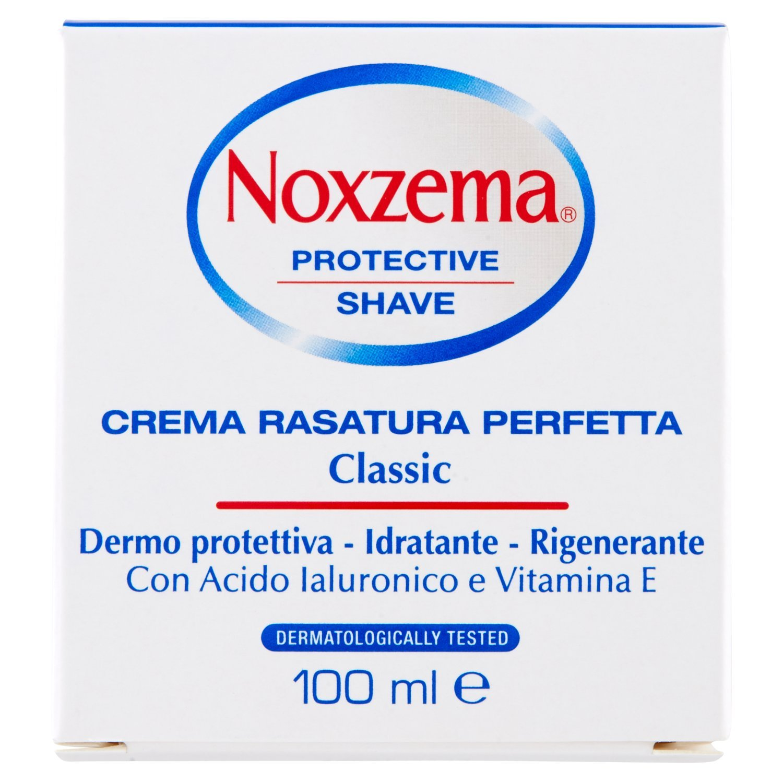 noxzema 100ml Perfect Crema de Afeitado SODALCO SRL NXZ00015