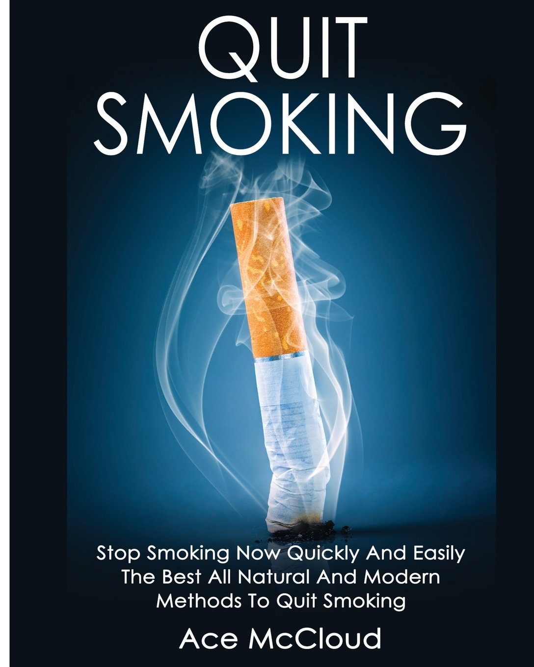 Quit Smoking Quickly Natural Methods