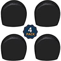 BlirhTD West Virginia Home Spare Tire Cover Universal Wheel Covers for RV SUV Truck Camper Accessories 14,15,16,17 Inch
