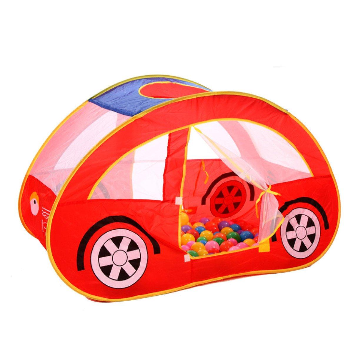 70% de descuento Tienda Para Niños Juegos Juegos Juegos De Coches Para Niños Casa Bebé Cubierta Plegable Casa Ocean Ball  nueva marca