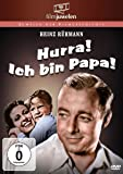 Heinz Rühmann: Hurra! Ich bin Papa! (Filmjuwelen)