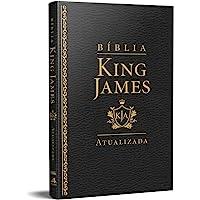 Bíblia King James Atualizada Slim | Kja | Petra