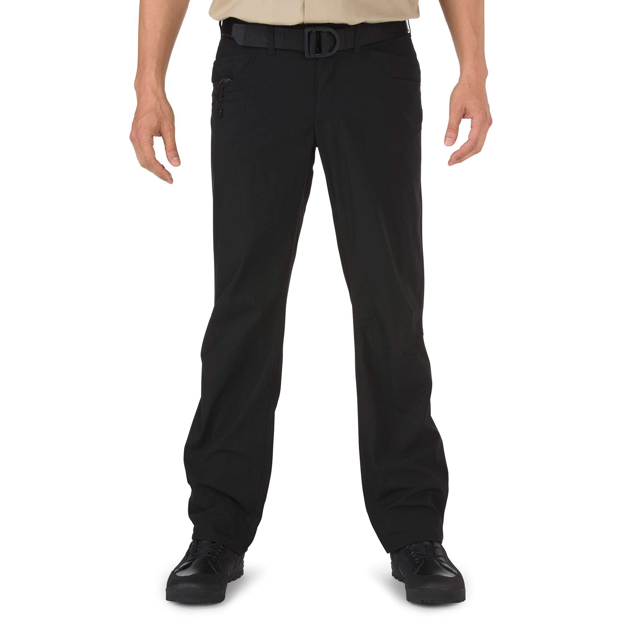 5.11 Tactical Ridgeline Pant,Black,36-30 by 5.11