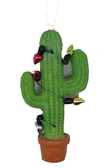 Twisted Anchor Trading Co Cactus Ornament - Cactus Christmas Ornament, Southwest  Christmas Ornaments - Comes - Amazon.com: Twisted Anchor Trading Co Cactus Ornament - Cactus